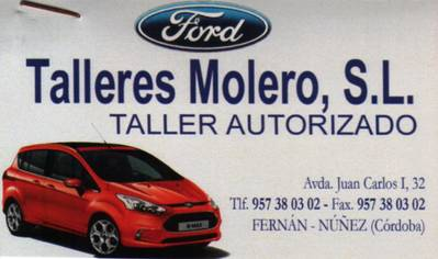 Talleres Molero