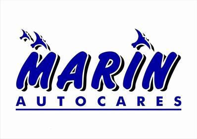 Autocares Marin