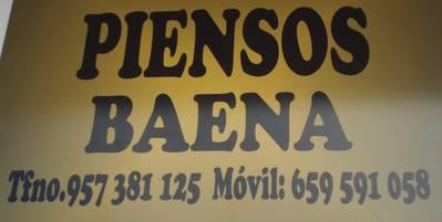 Piensos Baena