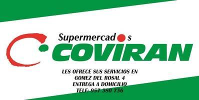Supermercados Coviran Baena Sillero
