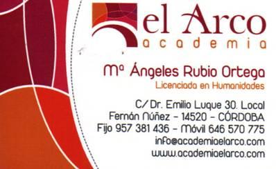Academia El Arco