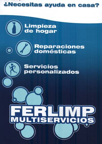 Ferlimp Multiservicios