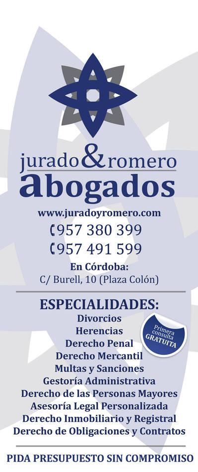 Jurado & Romero Abogados