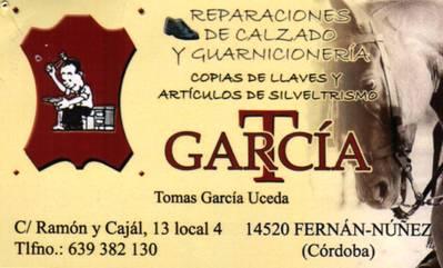 Tomás García Uceda