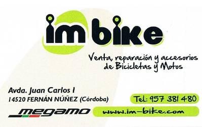 im bike