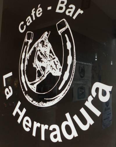 "Café-Bar ""La Herradura"""