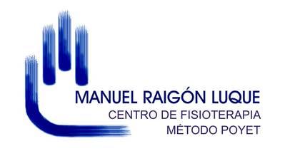 Centro de Fisioterapia y Método Poyet Manuel Raigón Luque