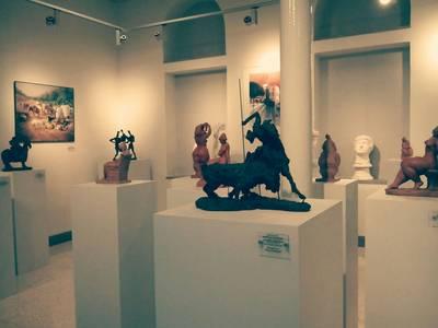 Museo de Artistas Locales Francisco Bonilla