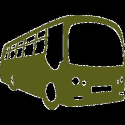 Servicio  de autobuses (línea regular)