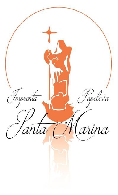 Imprenta-Papelería Santa Marina