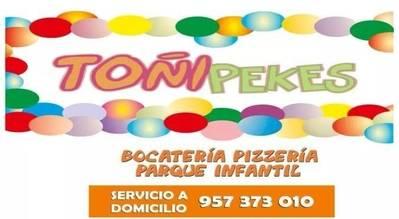 Toñi Pekes