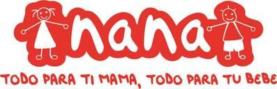 Tienda Nana