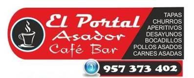 El Portal Café-Bar-Asador