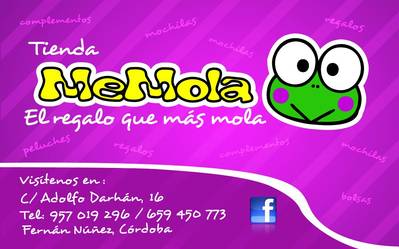 Memola