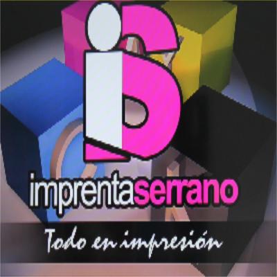 Imprenta Serrano