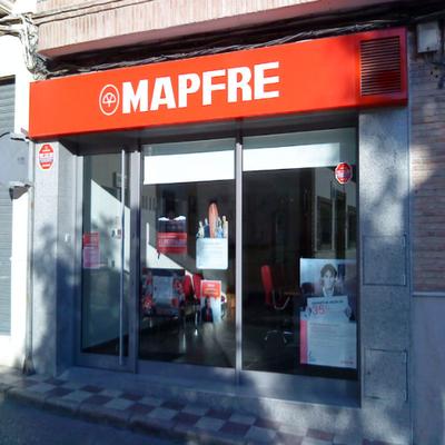 Oficina Mapfre Fernán Nuñez