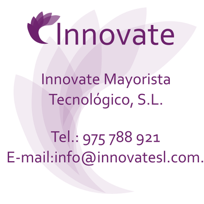 Innovate Mayorista Tecnológico S.L.