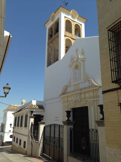 Parroquia de la Veracruz
