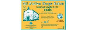 Cooperativa de Sant Salvador d'Alfés
