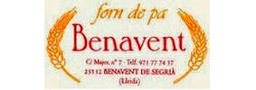 Forn de Pa Benavent