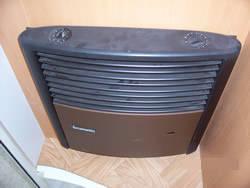 Calefacció