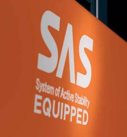 SAS - Sistema de Estabilidad Activa