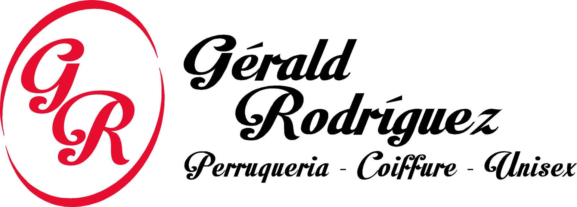 Gérald Rodríguez Formador