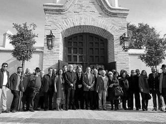 I Encuentro de Escritores Andaluces