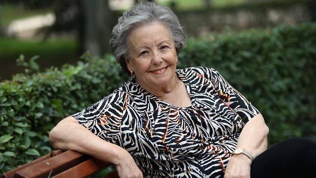 La actriz María Galiana será la primera mujer Ateneísta de Honor de Andalucía