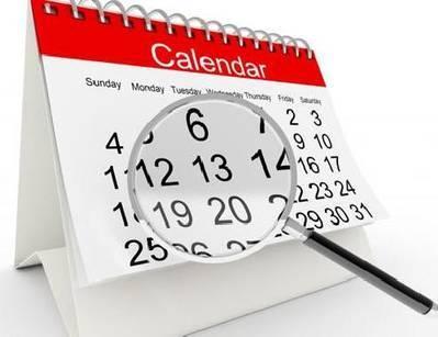 Agenda y Eventos