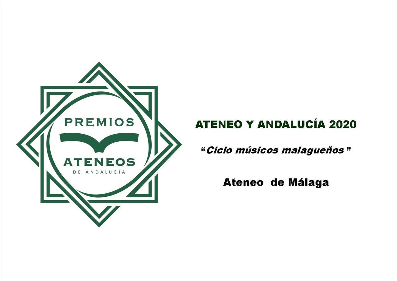 Ateneos de Andalucía 2020 Awards