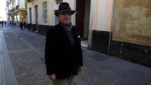 Ignacio Moreno dimite como presidente del Ateneo de Cádiz
