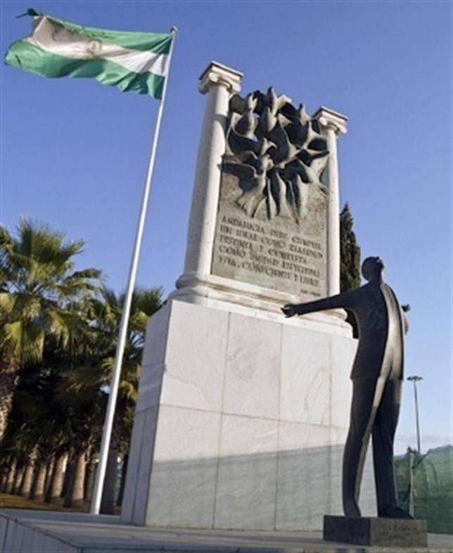 82 Aniversario del asesinato de Blas Infante