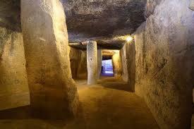 Los Dólmenes de Antequera son ya Patrimonio de la Humanidad.