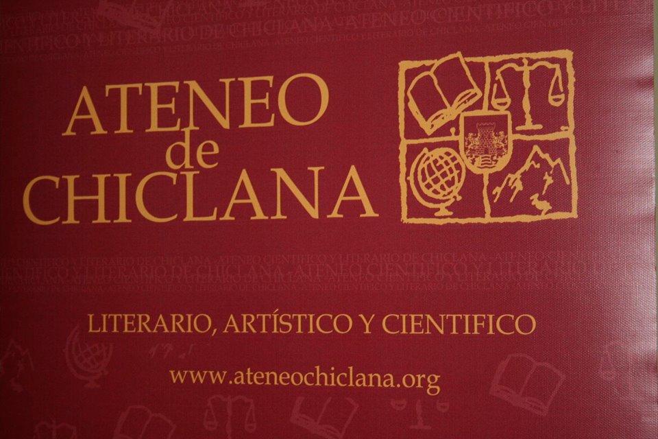 Ateneo Literario, Artístico, y Científico de Chiclana