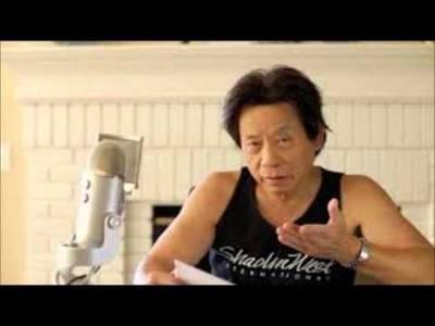 Entrevista Dr Yuen
