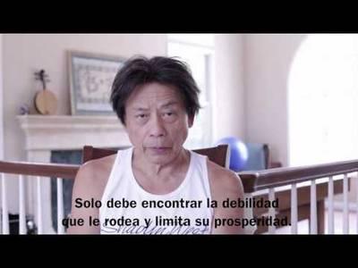 Prosperidad - Dr. Kam Yuen