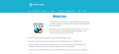 Yuen Method