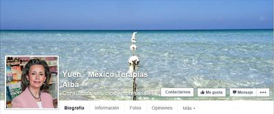 Yuen - Mexico Terapias Alba