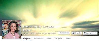 Yuen-Uruguay Terapias ALBA