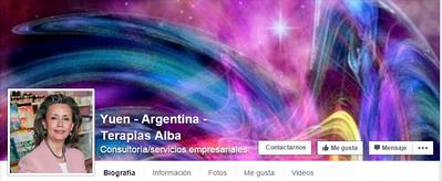 Yuen - Argentina - Terapias Alba