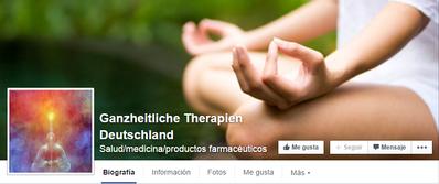 Ganzheitliche Therapien Deutschland