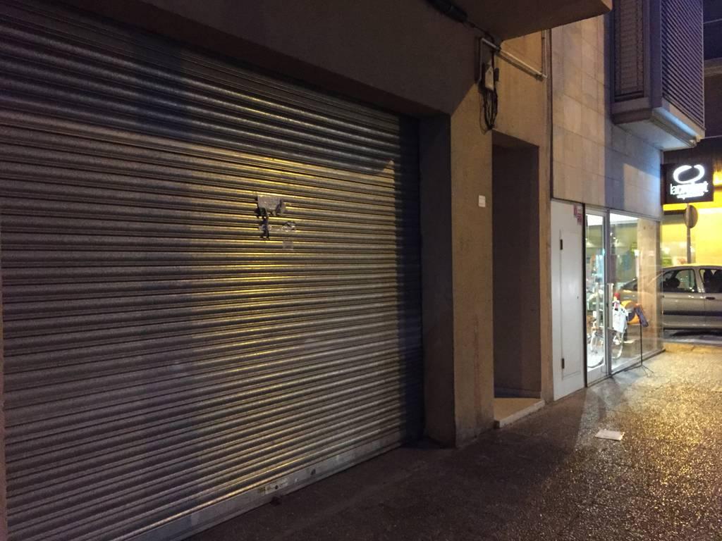 Warehouse - garage (Ref. 16019)