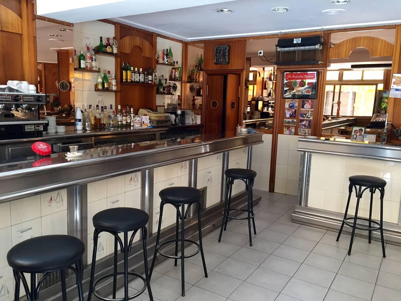 Bar à vendre à Santa Eugenia (Girona)