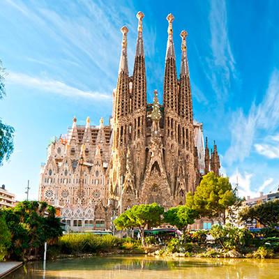 Visitar Barcelona