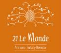 21 Le Monde