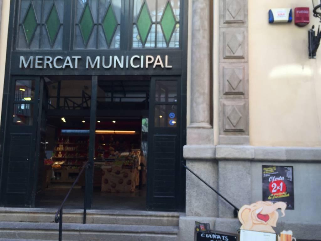 Campaña 2x1 en productos de proximidad en el Mercado Municipal