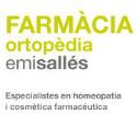 Farmàcia Emi Sallés