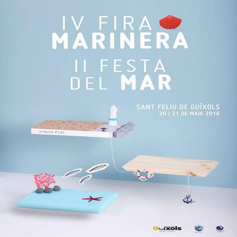 IV Feria Marinera