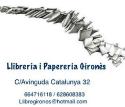 Llibreria i Papereria Gironès